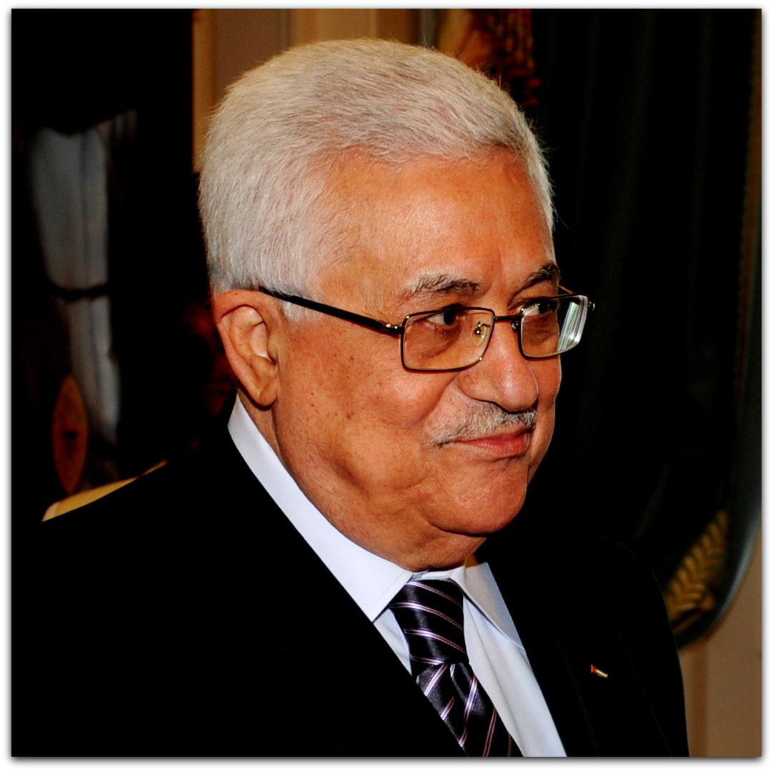 Abbas in 2010 Photo Israel GPO by Moshe Milner