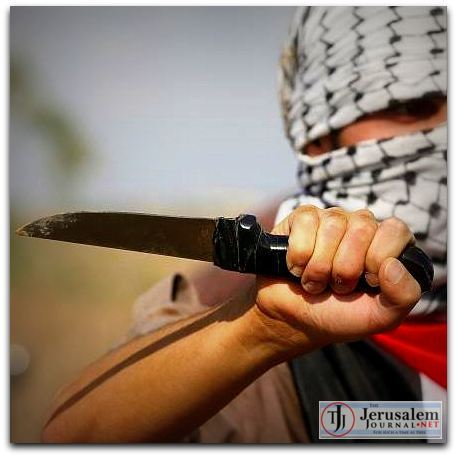 Pal knife terrorist Photo TerrorismAttacks dot com LOGO
