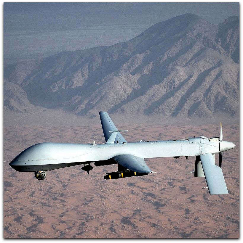 Illustration: Drone (By U.S. Air Force photo/Lt Col Leslie Pratt - http://www.af.mil/shared/media/photodb/photos/081131-F-7734Q-001.jpg, Public Domain, https://commons.wikimedia.org/w/index.php?curid=55182190