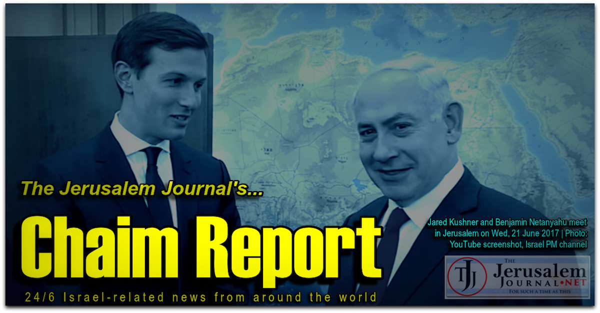 CHAIM REPORT