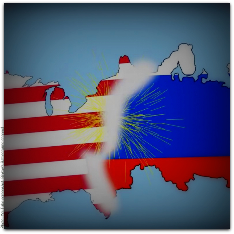 Russia versus USA Photo YouTube screenshot Binkovs Battleground channel mod01a.png